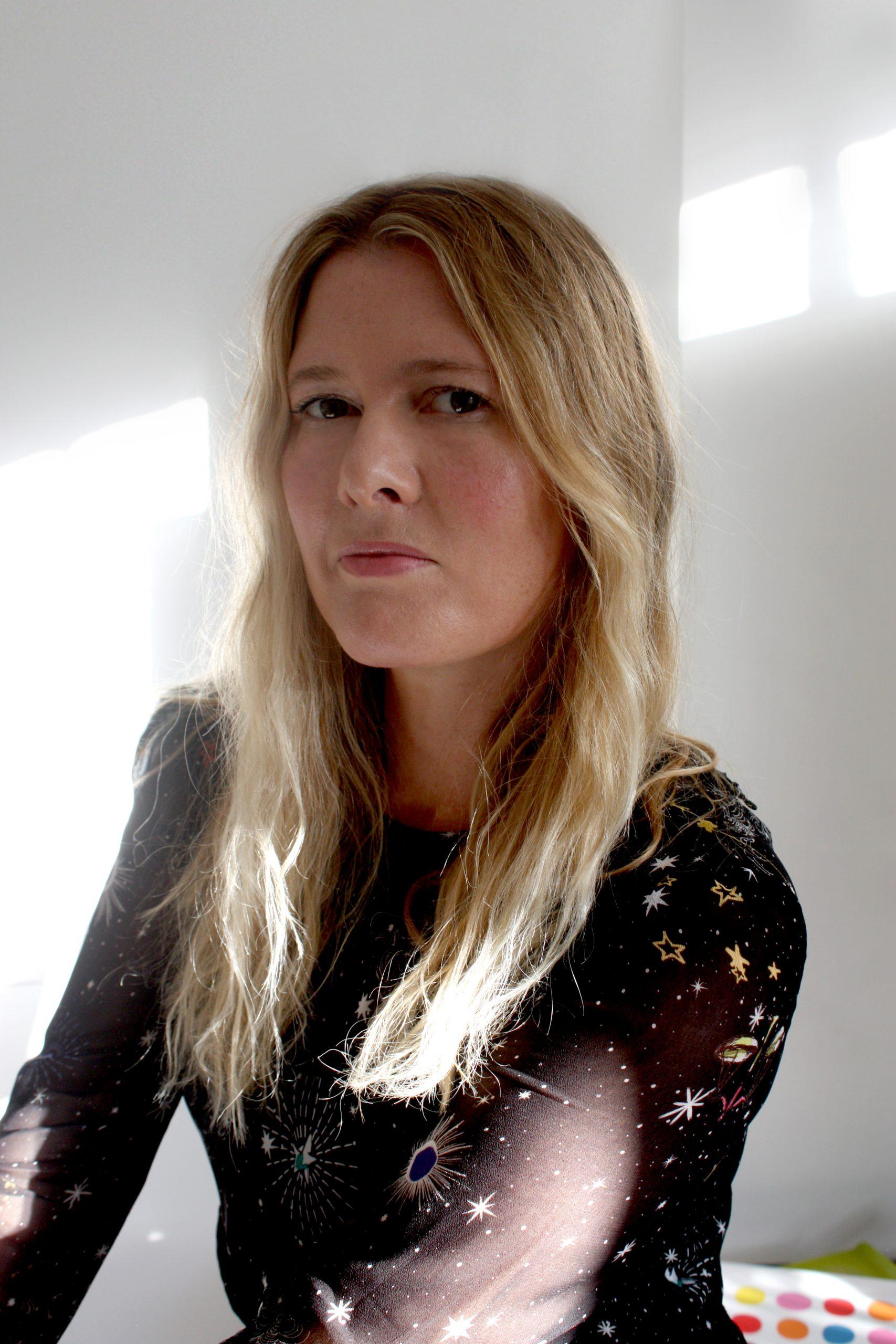 Emma Howarth Glamour Magazine Horoscope Writer
