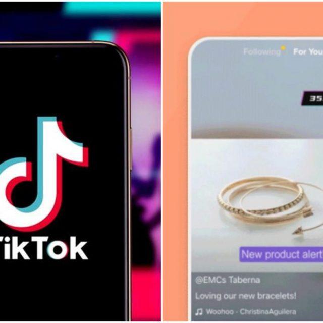 Social Commerce: TikTok x Shopify