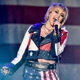 Miley Cyrus TikTok Tailgate