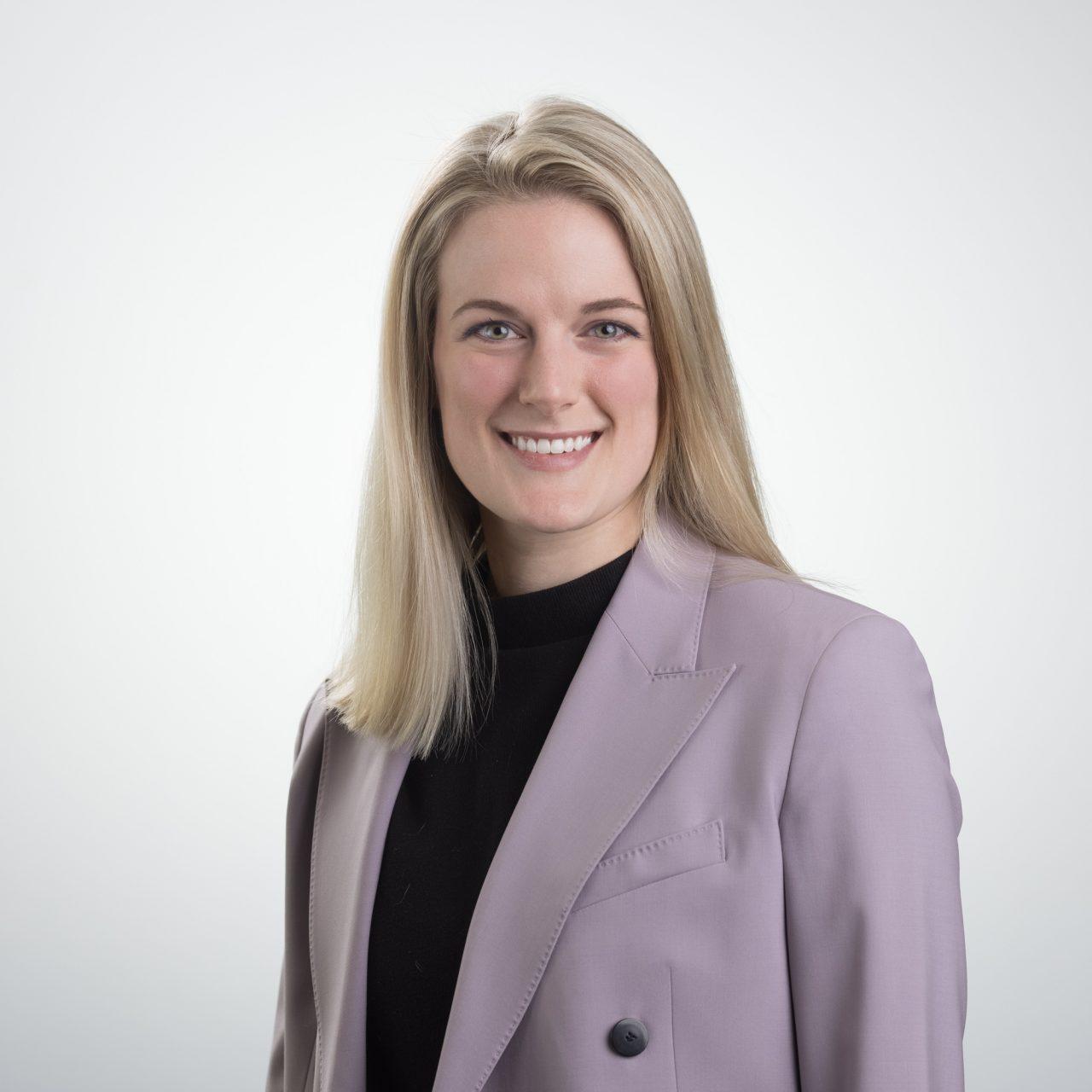 Victoria Watters | VP Marketing Galaxy Digital